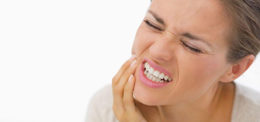 La carie dentale